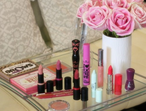 essence cosmetics makeup