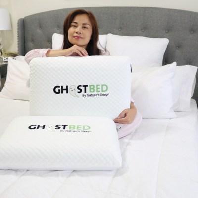 5 Tips to Get a Good Night's Sleep