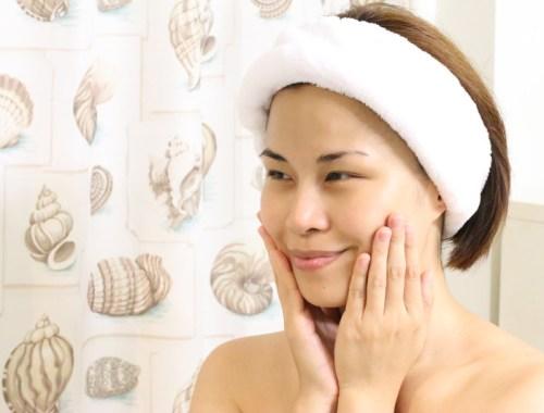 skin care, facial massage, facial care, facial oil
