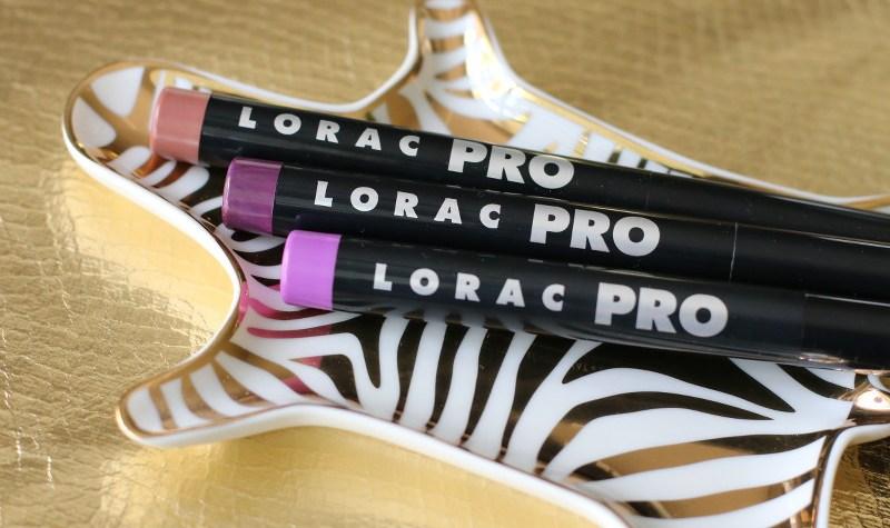 Lorac Pro Matte Lipsticks
