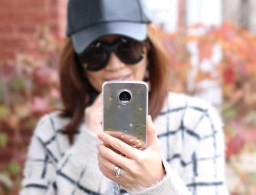 Moto Z Droid, Kate Spade Tech Case, Tech Gadgets, Holiday Gift Ideas