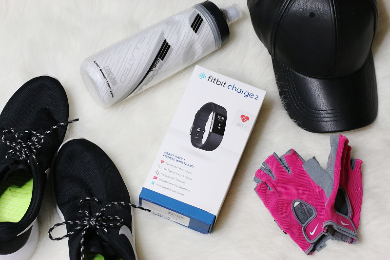 Fitbit Charge 2 HR, Fitness Resolutions, tools, gadgets, tech