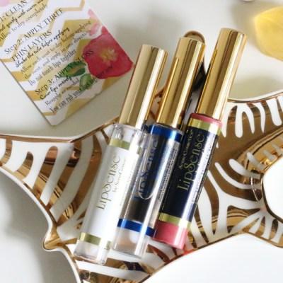 Lipsense Starter Kit, long lasting lipstick