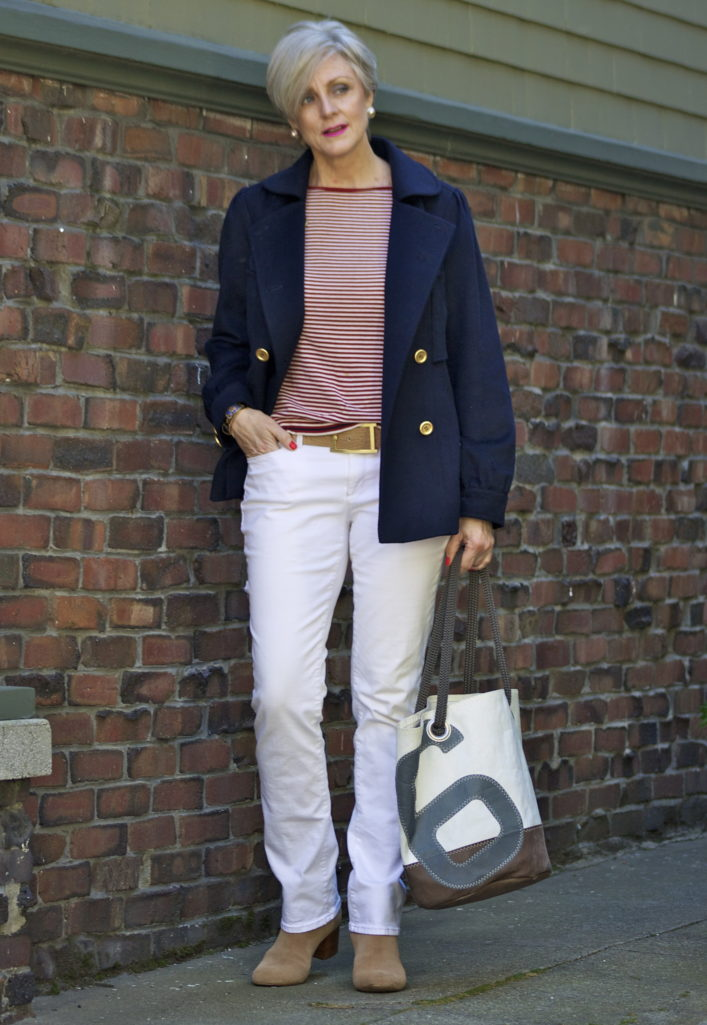 neutral navy