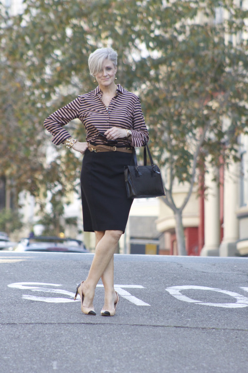 outfit ideas over 50