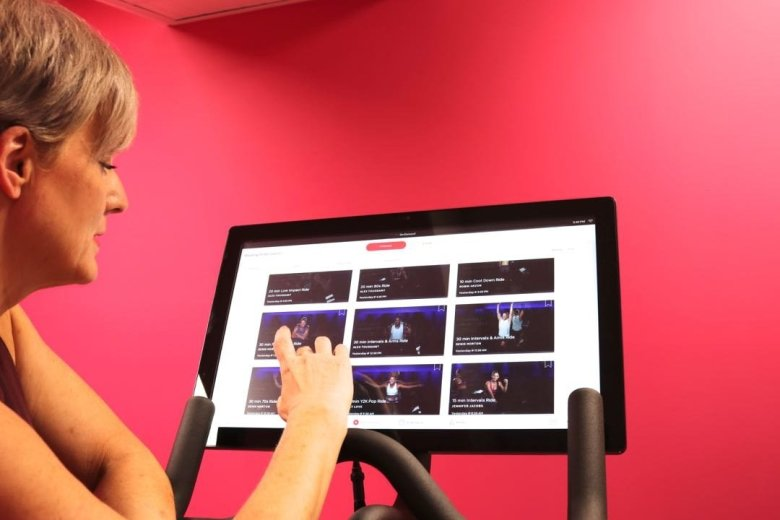 Faster Way to Fat Loss | Peloton