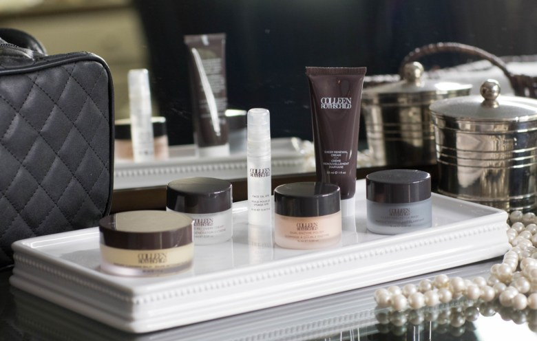 collen rothschild skincare