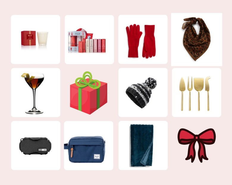 ten must-have gifts under $50