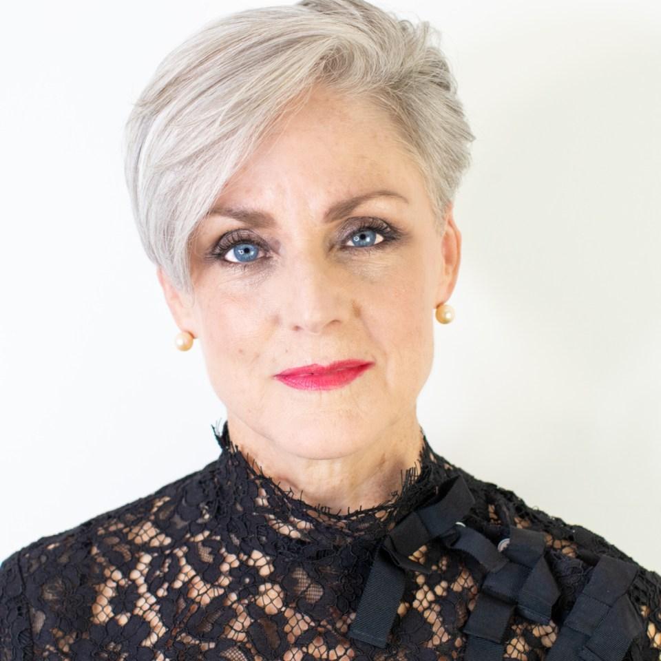 age perfect makeup mature women