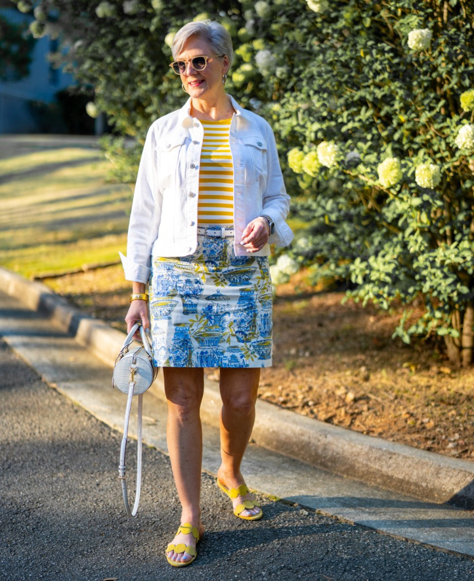 classic style preppy style