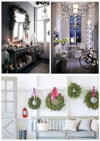 Get Your Home Ready With These 14 Christmas Hallway Ideas ...