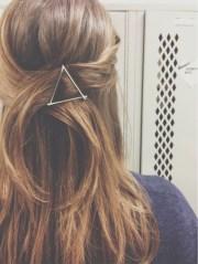 easy & chic day hair ideas
