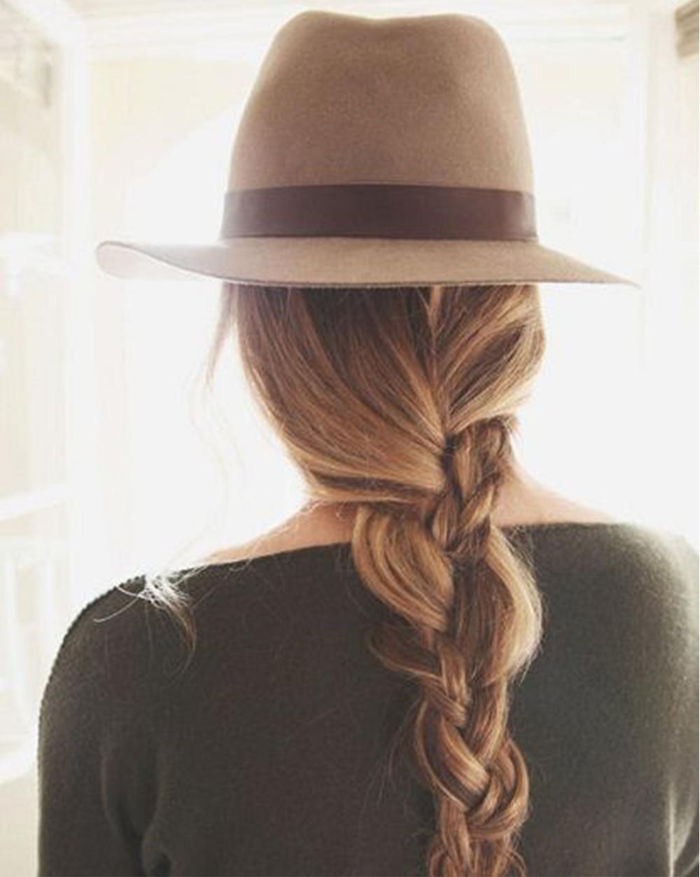 Style Hair Ideas - Image via Pinterest