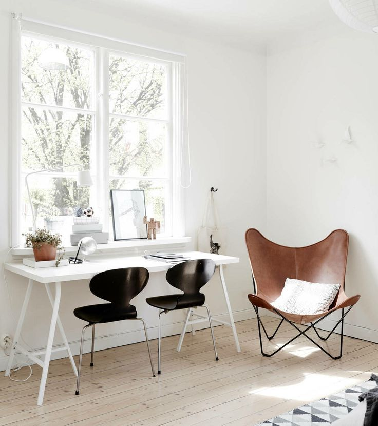 Style Bee - Office Inspo