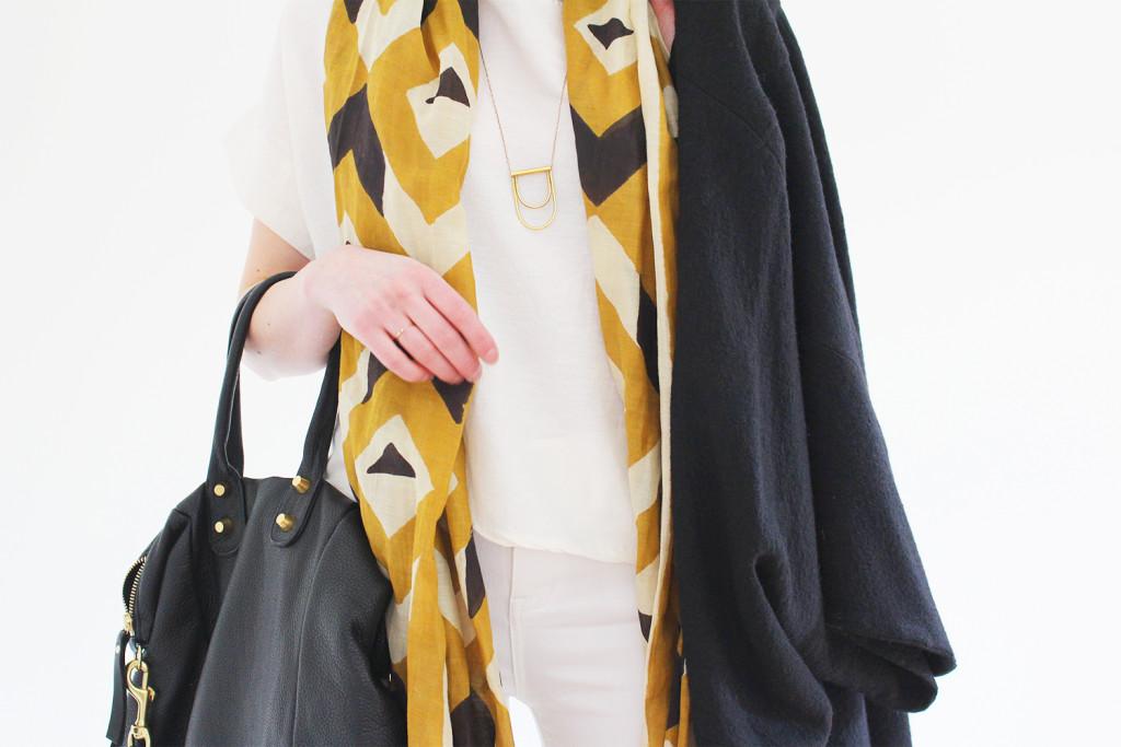 Style Bee - Look 09 - Block Shop