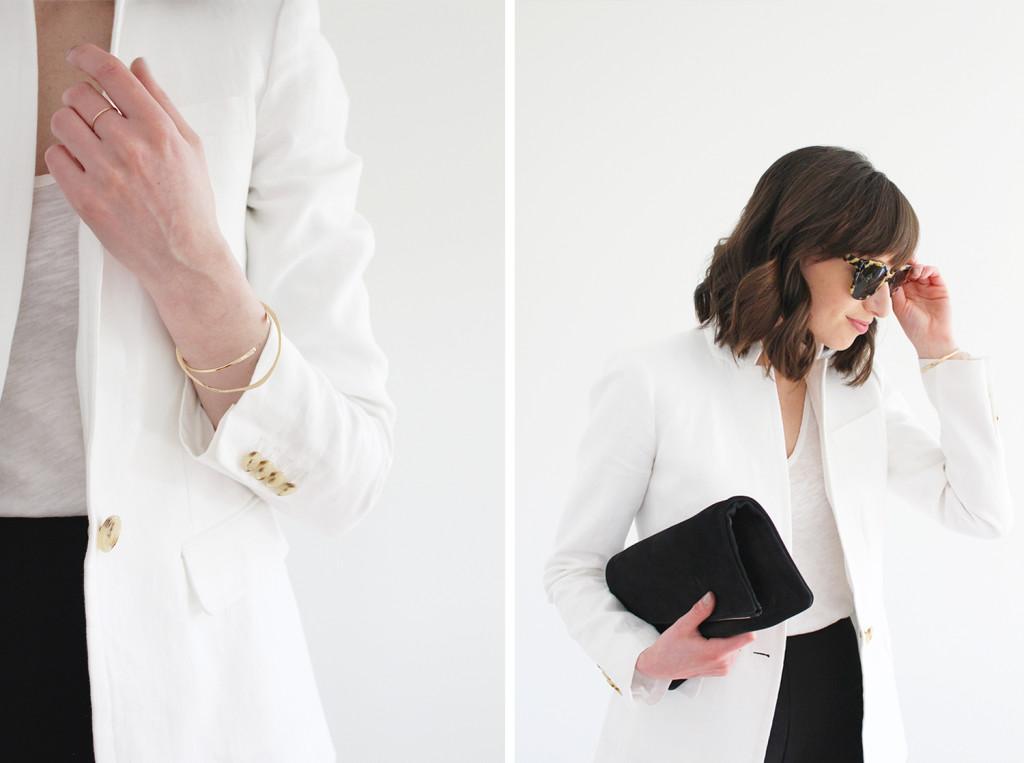 Style Bee - Regent Blazer