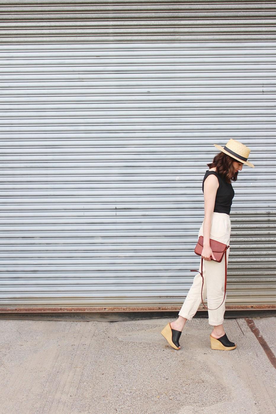 Style Bee - Look 19 - Shape of Things