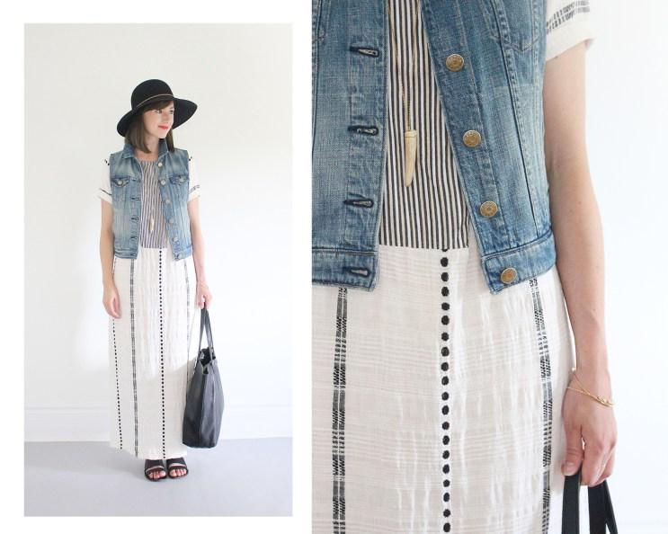 Style Bee - Summer - Look 19