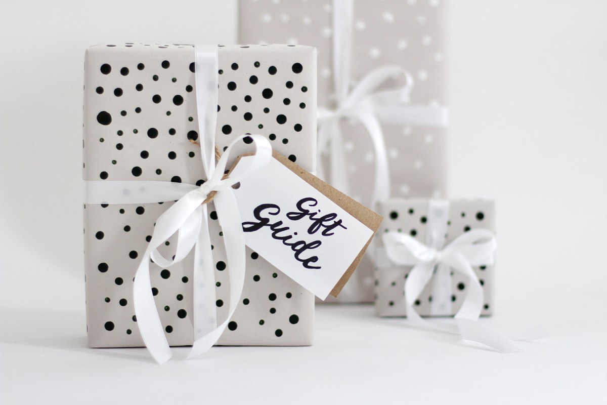 Style Bee - Gift Guide