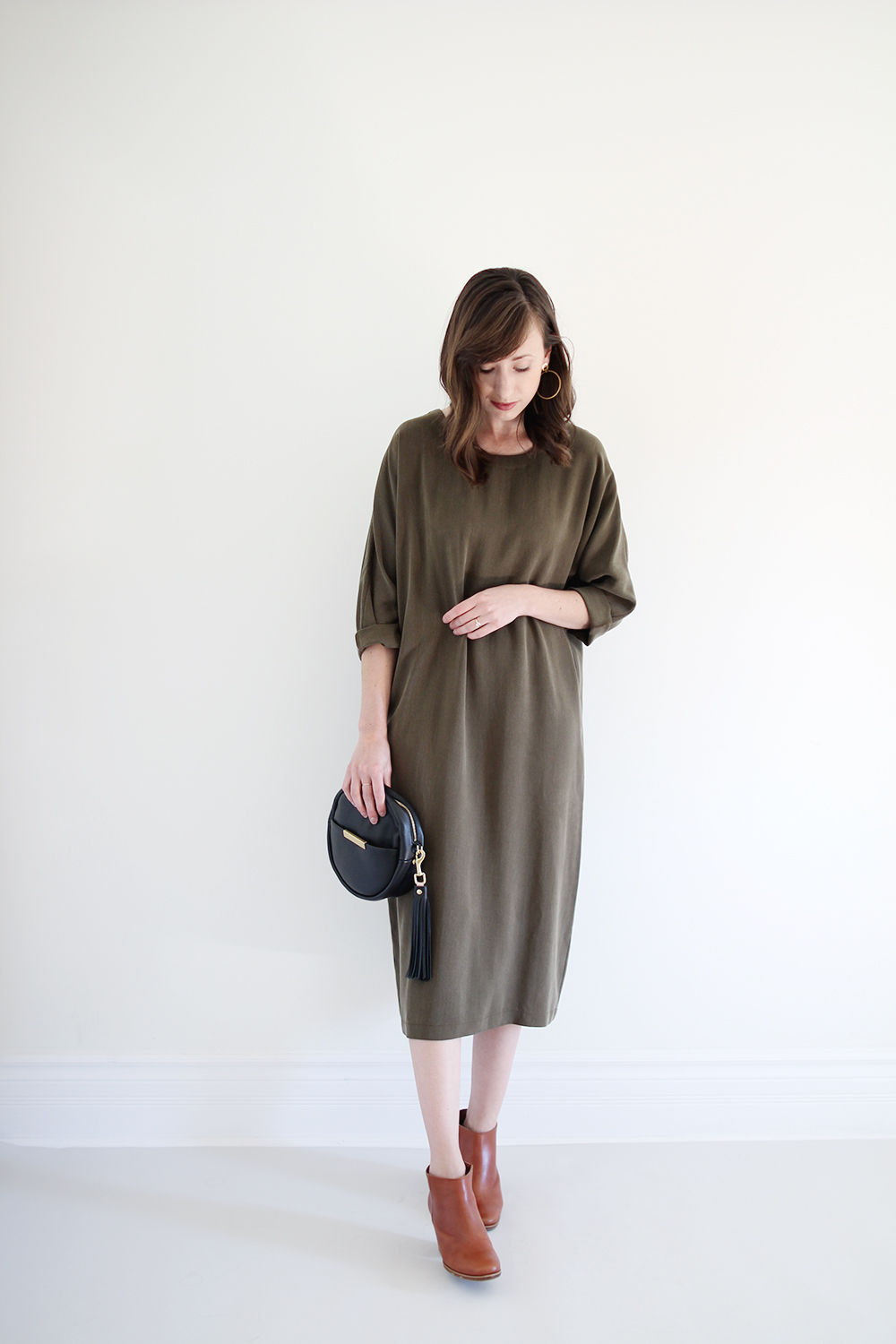 Style Bee - 19th Ave Dress