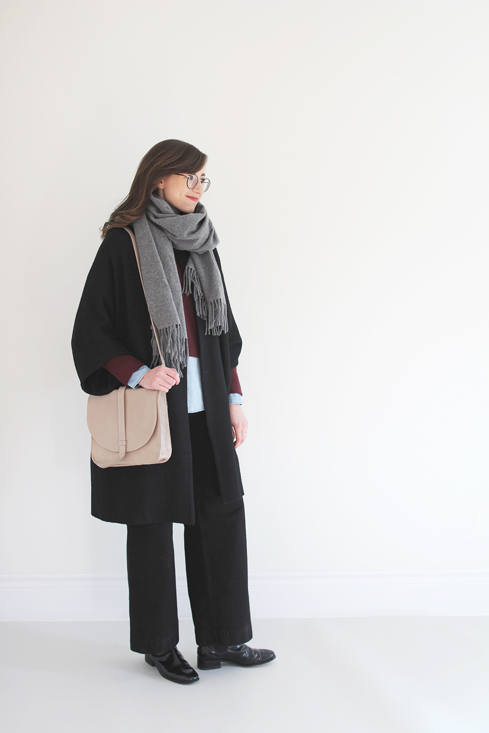 Style Bee - Winter 10 x 10 - Look 9