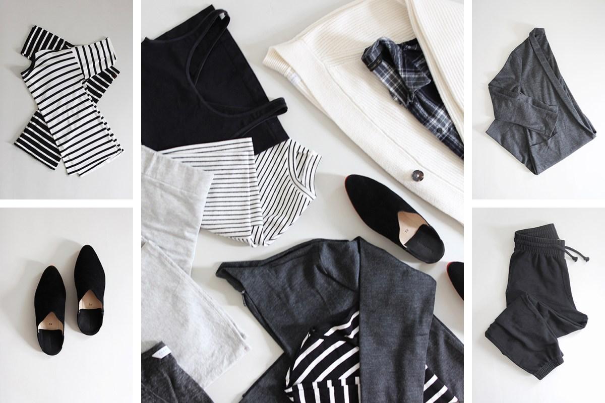 Style Bee - Loungewear Capsule - Part 2