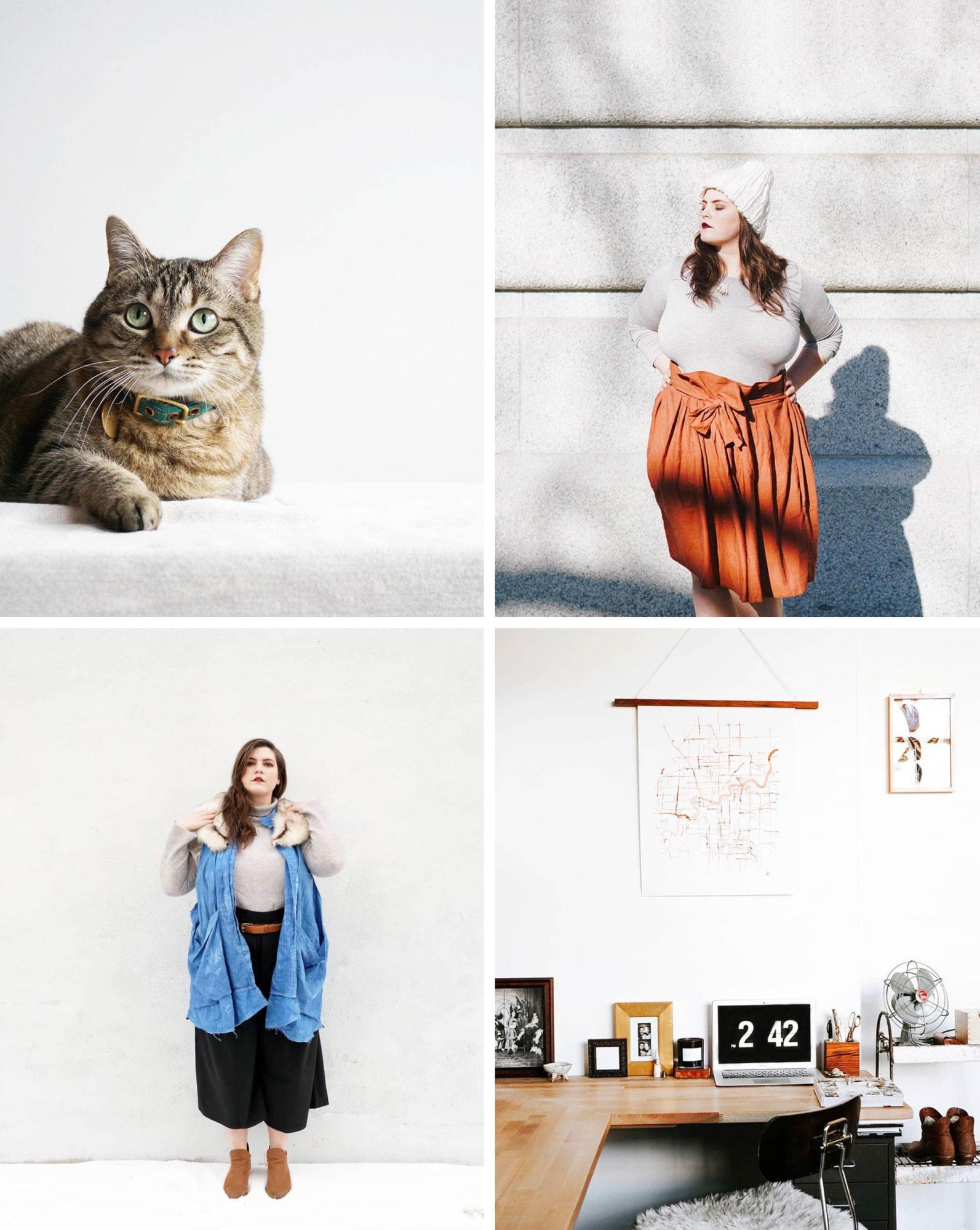 Style Bee - Style Profile - Marielle Elizabeth