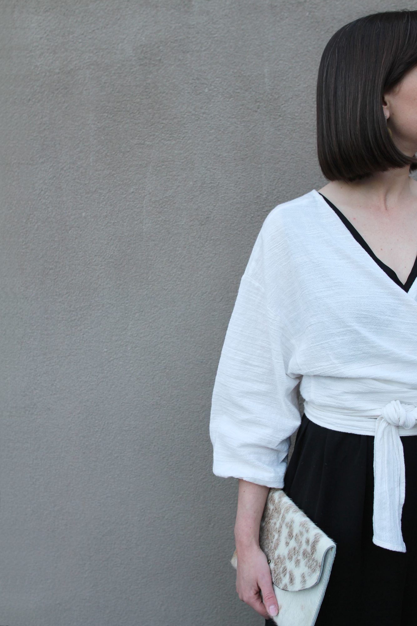 Style Bee - HDH Jumpsuit - Over & Under