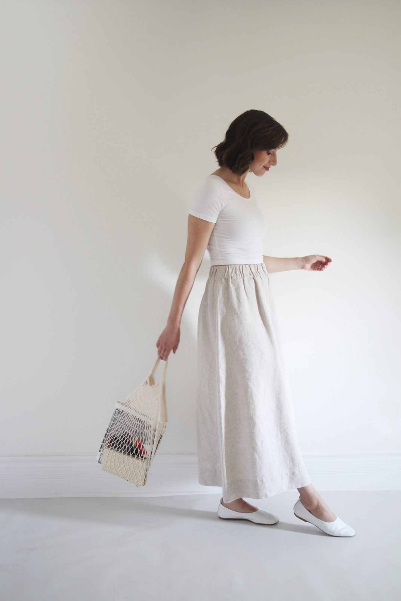 Style Bee - Everlane Day Gove Review