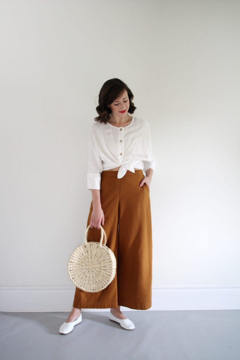 Style Bee - August Wear Count