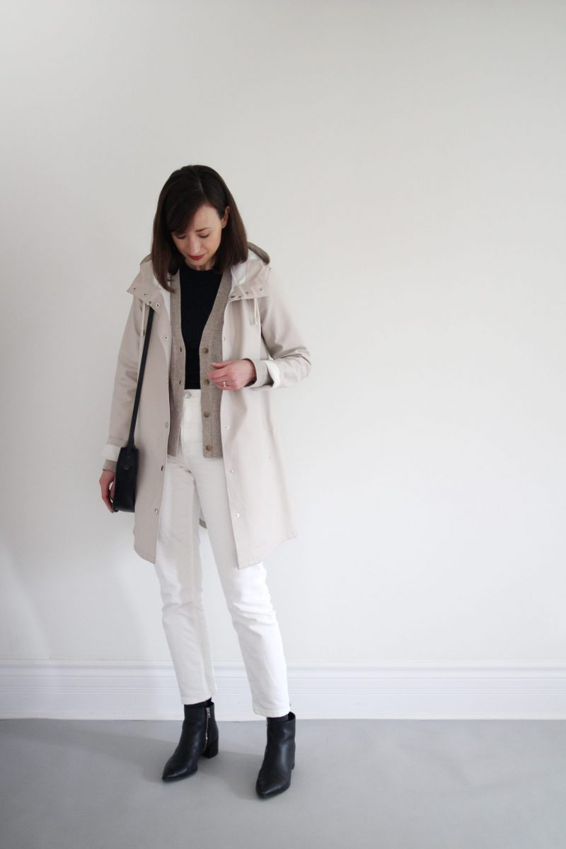 Style Bee - October Wear Count