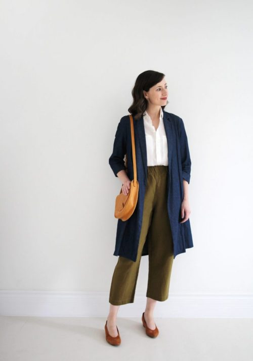 Style Bee - Spring Staples - 2 Years Later
