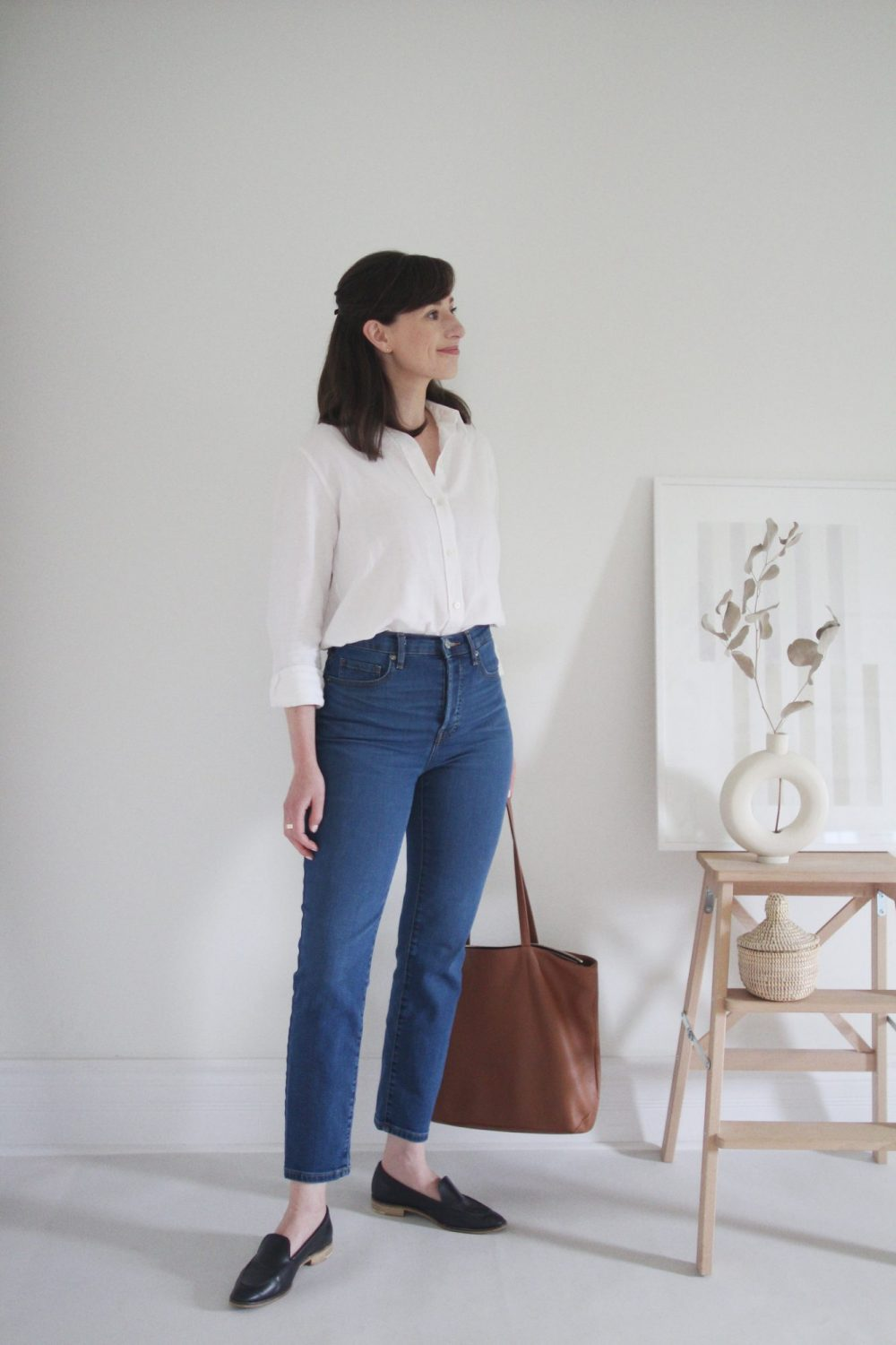 Style Bee - Everlane Favourite - Old & New