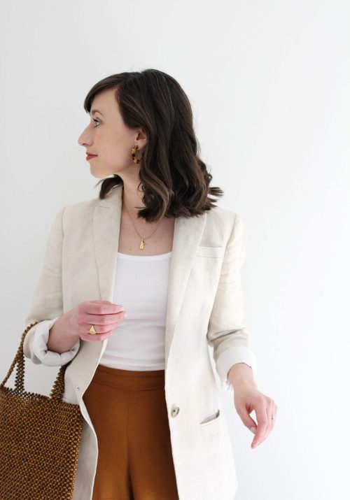 Style Bee - How I Maintain My Sense of Style
