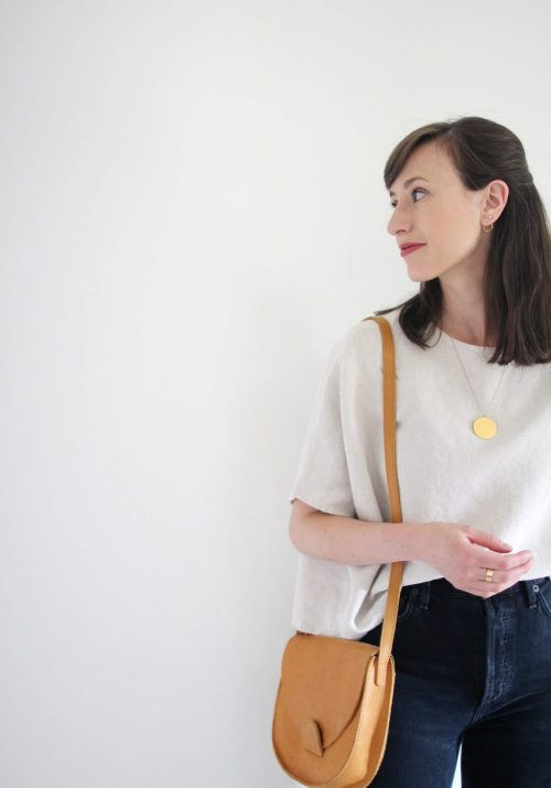 Style Bee - August Outfits - Look 10