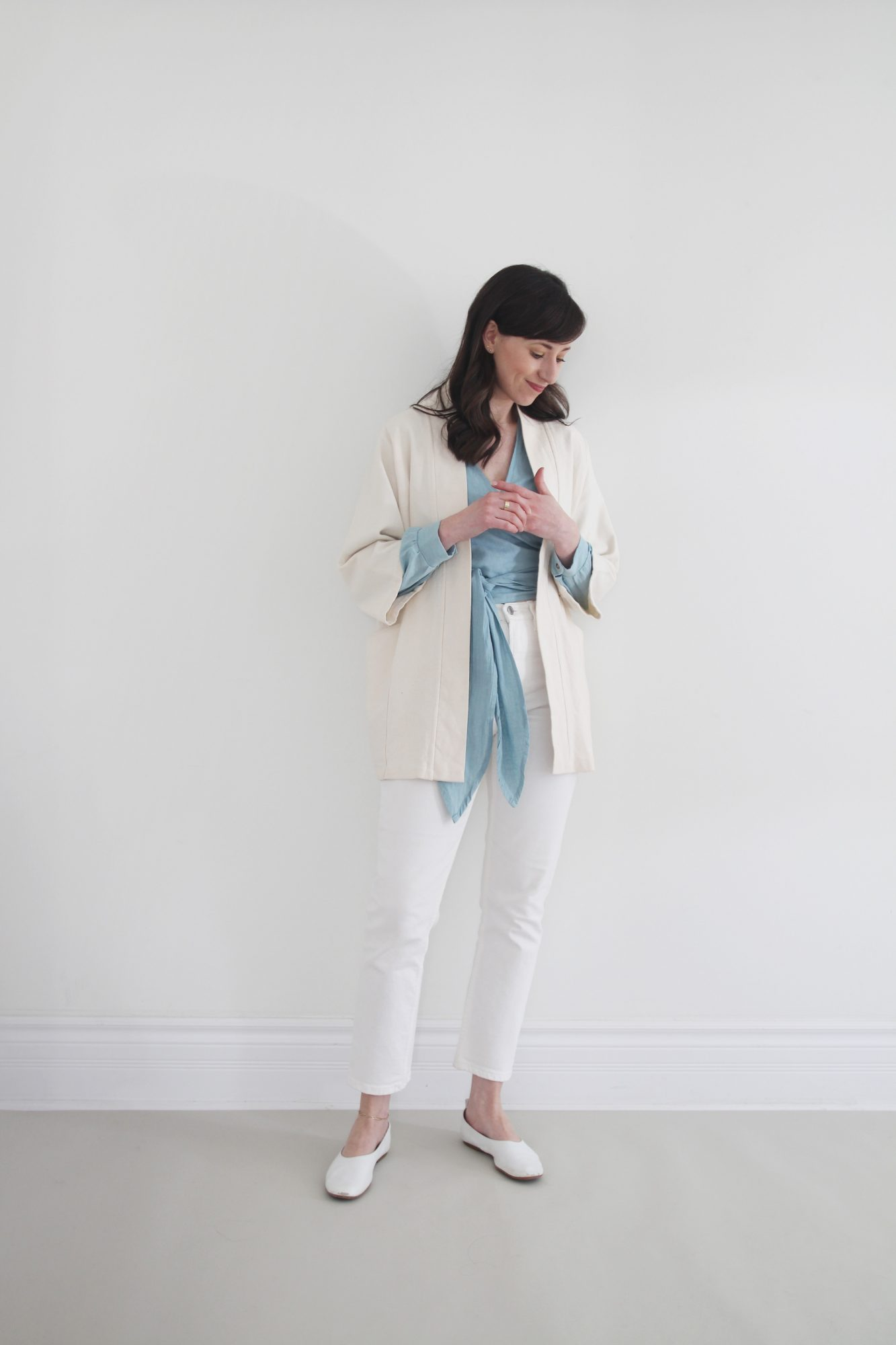 Spring Colour - Look 3