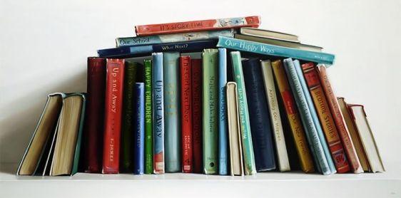 wills chrisstott 06 06 132 Collect Original Art, Whatever Your Budget