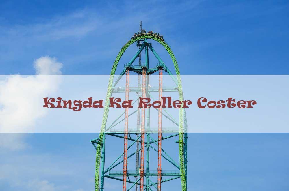 Kingda-Ka-biggest-roller-coasters-in-the-world