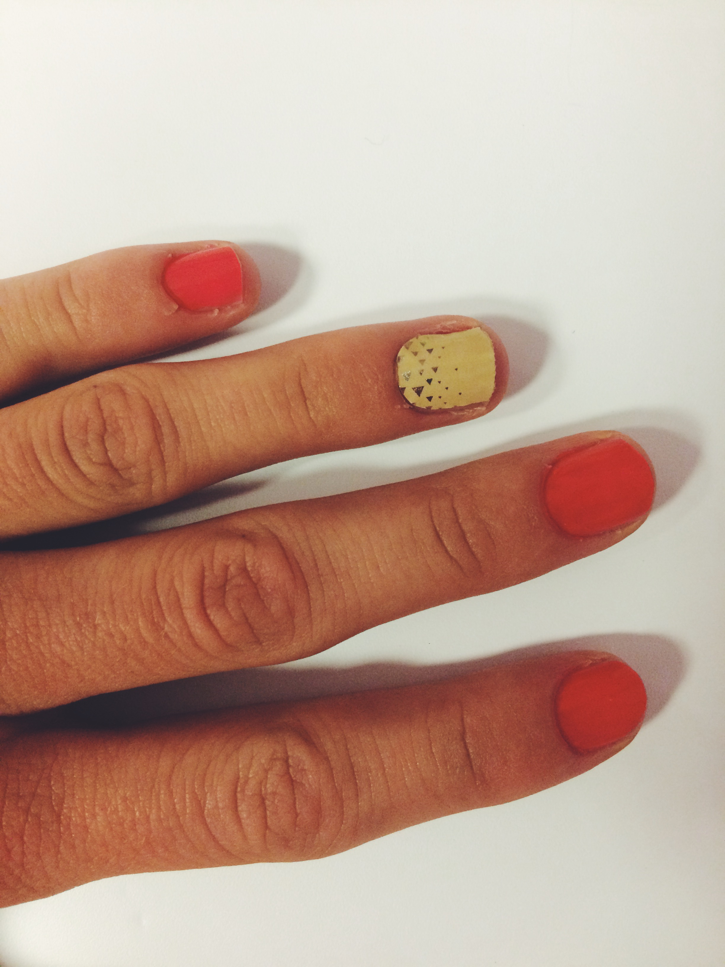 Jamberry Review