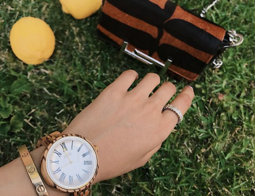 JORD Watches: Giveaway