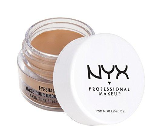 NYX concealer pot