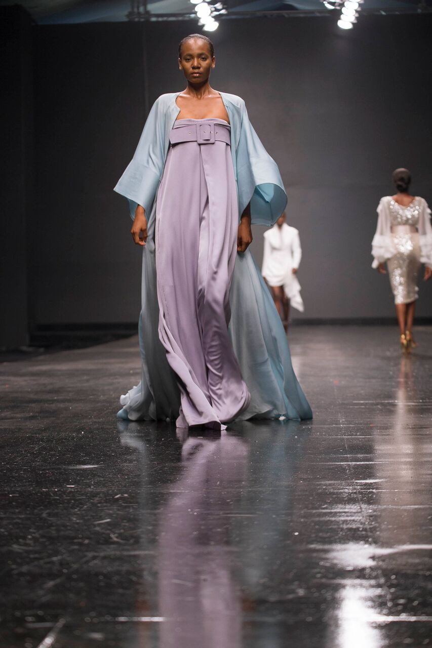 STYLE TEMPLE SS19 LFWNG DAY 2