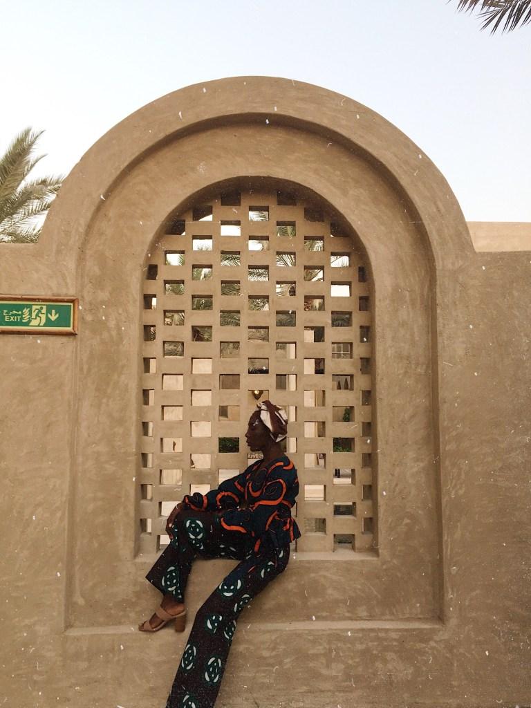African Princess, Arabian Forte