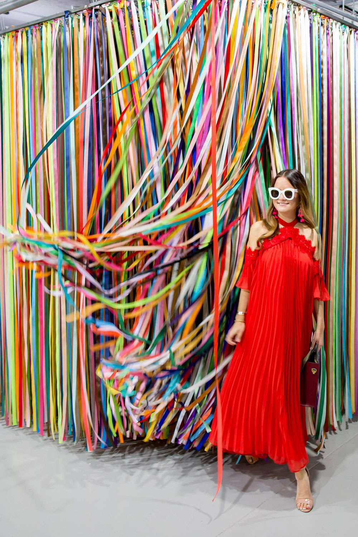 The Color Factory San Francisco Pop Up Museum