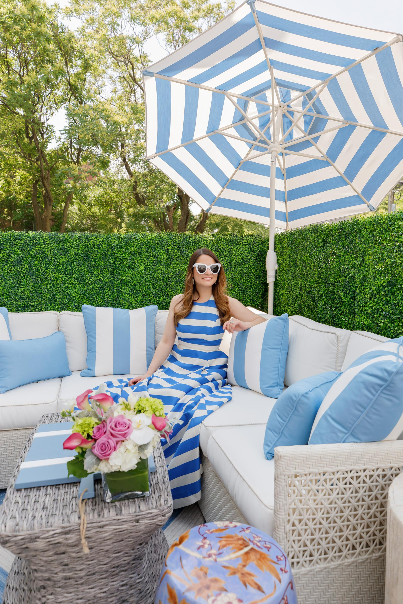 the best city outdoor patio inspiration