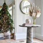 The Best Christmas Tree Collars Baskets And Skirts Style Charade
