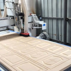 Kitchen Cabinet Ratings Macys Table Door Cnc Router Performance And Characteristics ...