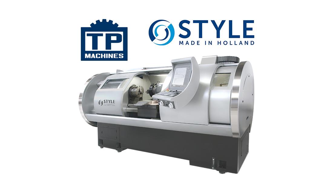 Dealer TP machines