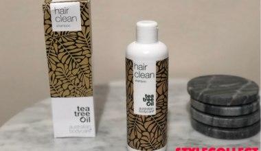 Australian Bodycare Shampoo juckende Kopfhaut