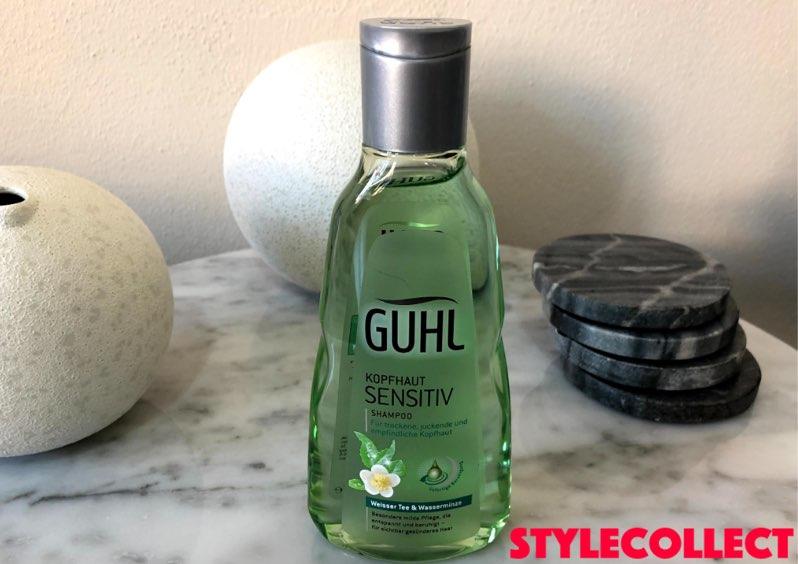 Guhl Shampoo juckende Kopfhaut